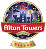 Alton Towers Breaks logo