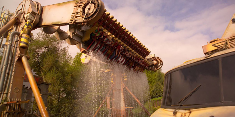 Ripsaw